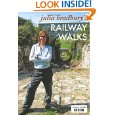Julia Bradbury Railway Walks book